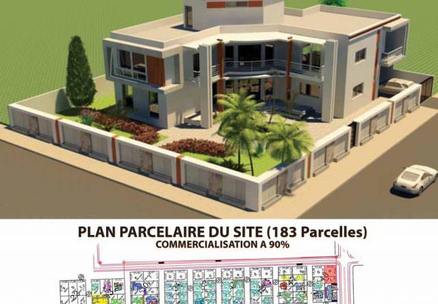 villa bamako aci 2000